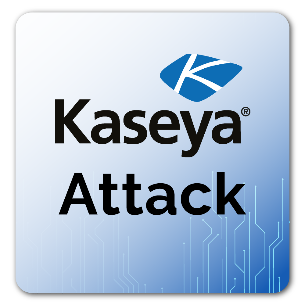 Kaseya VSA Downed by REvil in Monumental Supply-Chain Attack
