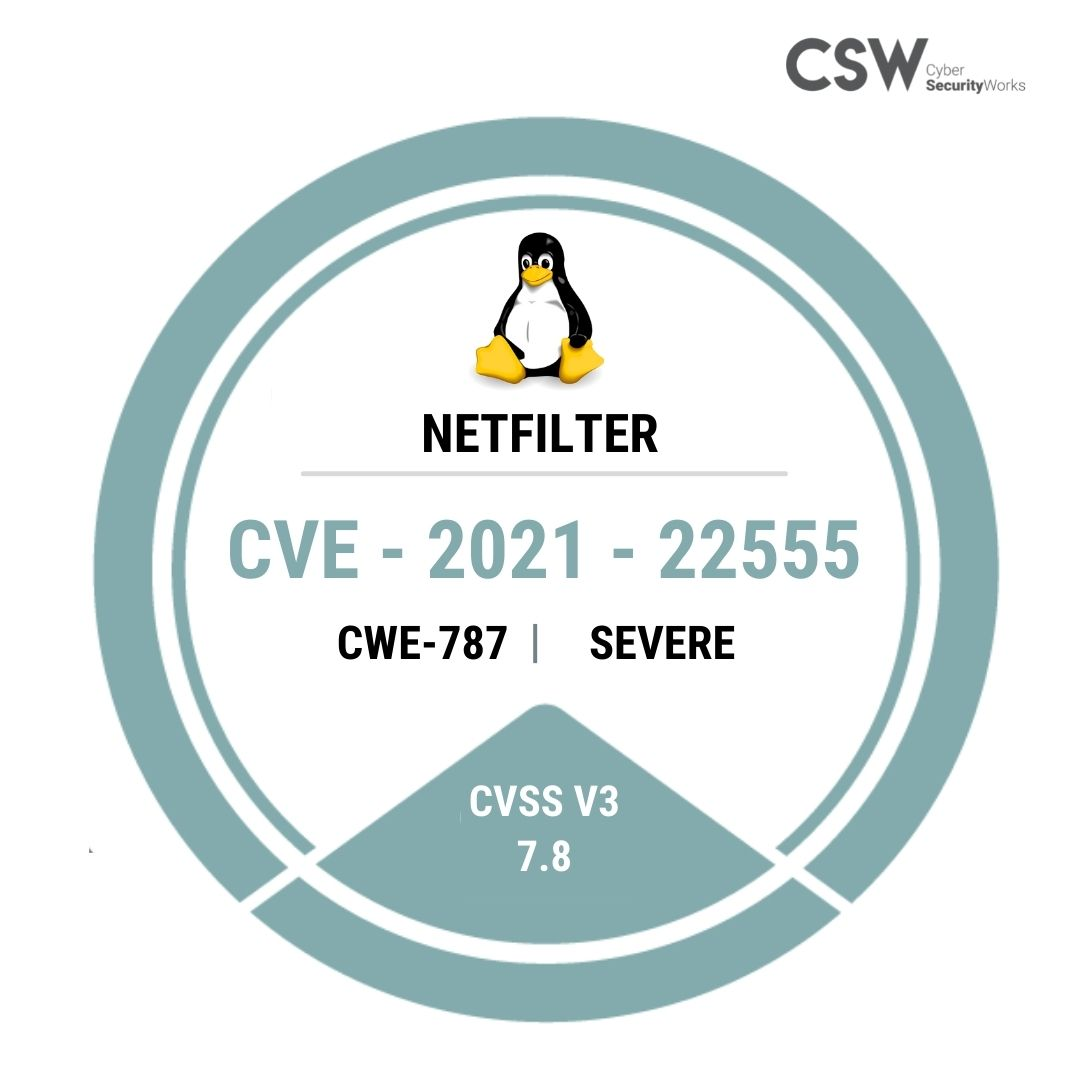 Netfilter CVE analysis
