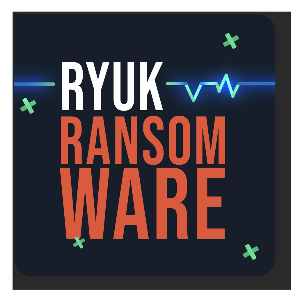 All about Ryuk